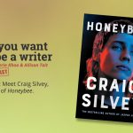 Ep 352 Meet Craig Silvey, author of 'Honeybee'.