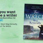 Ep 367 Meet Meg Keneally, author of 'The Wreck'.