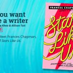 Ep 381 Meet Frances Chapman, author of 'Stars Like Us'.