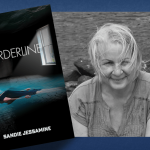 Sandie Jessamine becomes a published memoirist with her powerful story 'Borderline'