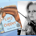 Author-illustrator Mandy Foot shares the creative process behind her gorgeous picture books