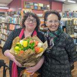 "Pamela Freeman's latest novel ""Digging Up Dirt"""