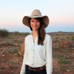Anika Molesworth shares her powerful story with debut book, 'Our Sunburnt Country'