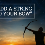Q&A: Add a string to your bow
